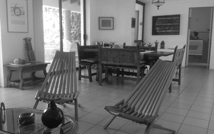 Foto de casa en venta en  , lomas de atzingo, cuernavaca, morelos, 1270887 No. 09