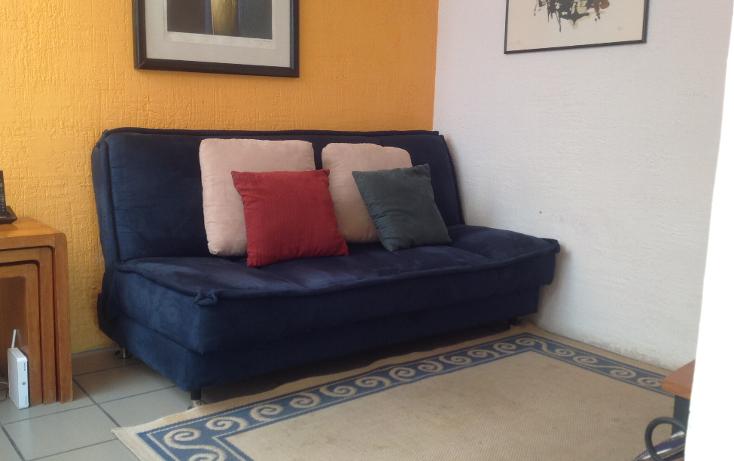 Foto de casa en venta en  , lomas de atzingo, cuernavaca, morelos, 1270887 No. 10