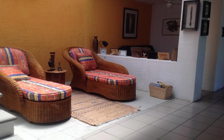 Foto de casa en venta en  , lomas de atzingo, cuernavaca, morelos, 1270887 No. 11