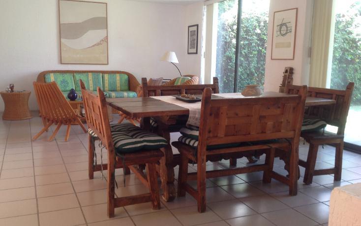 Foto de casa en venta en  , lomas de atzingo, cuernavaca, morelos, 1270887 No. 12