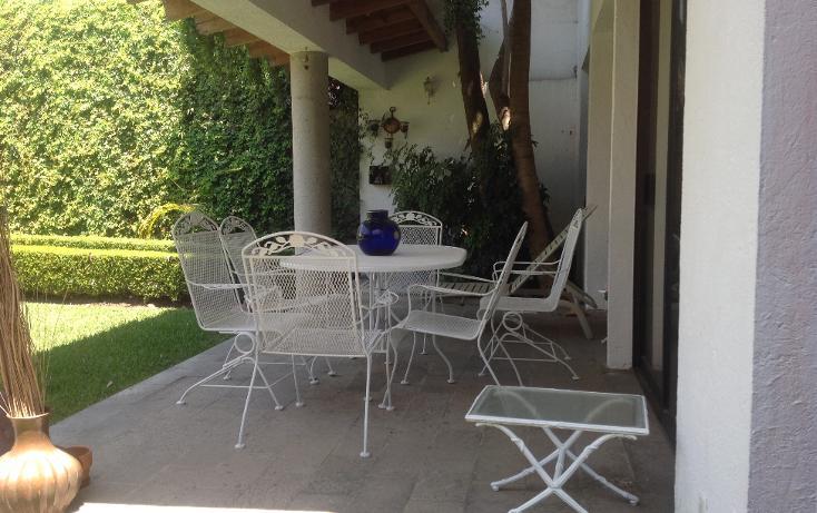 Foto de casa en venta en  , lomas de atzingo, cuernavaca, morelos, 1270887 No. 19