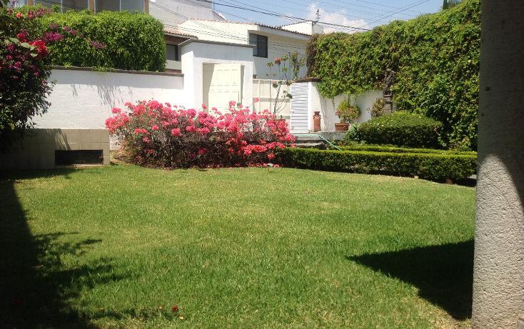 Foto de casa en venta en  , lomas de atzingo, cuernavaca, morelos, 1270887 No. 20