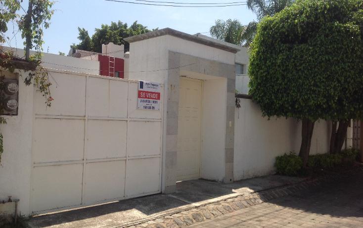 Foto de casa en venta en  , lomas de atzingo, cuernavaca, morelos, 1270887 No. 21