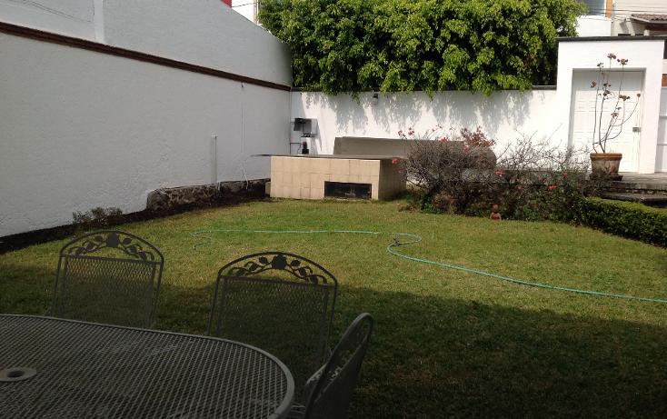 Foto de casa en venta en  , lomas de atzingo, cuernavaca, morelos, 1270887 No. 22
