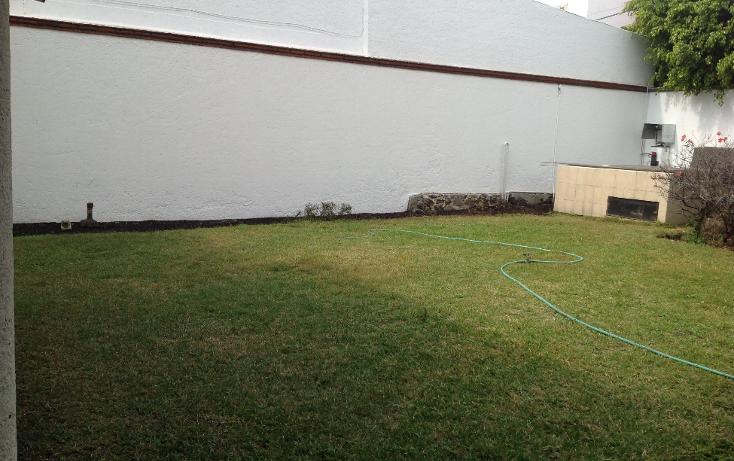 Foto de casa en venta en  , lomas de atzingo, cuernavaca, morelos, 1270887 No. 23