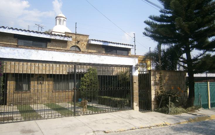 Foto de casa en venta en  , lomas de atzingo, cuernavaca, morelos, 1273241 No. 01