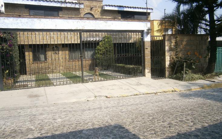 Foto de casa en venta en  , lomas de atzingo, cuernavaca, morelos, 1273241 No. 02
