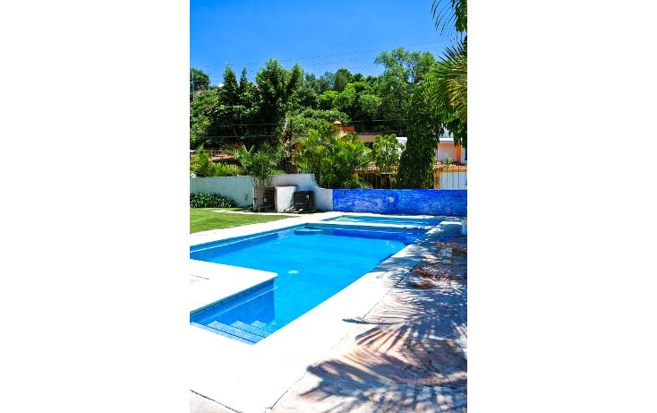 Foto de casa en venta en  , lomas de atzingo, cuernavaca, morelos, 1297543 No. 03