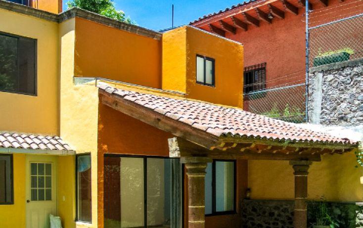 Foto de casa en renta en, lomas de atzingo, cuernavaca, morelos, 1297561 no 02