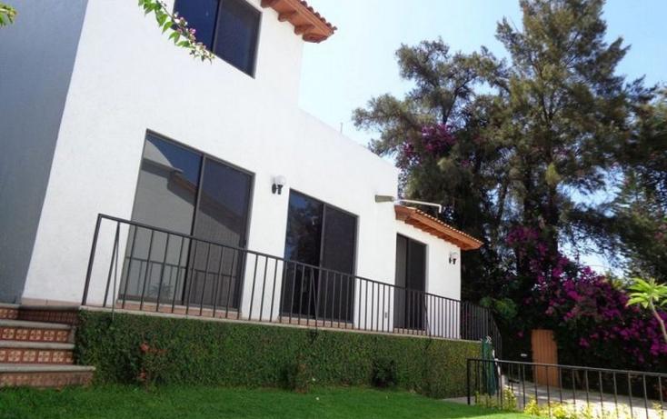 Foto de casa en renta en  , lomas de atzingo, cuernavaca, morelos, 1300281 No. 01