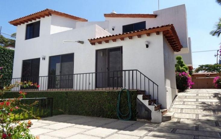 Foto de casa en renta en  , lomas de atzingo, cuernavaca, morelos, 1300281 No. 02