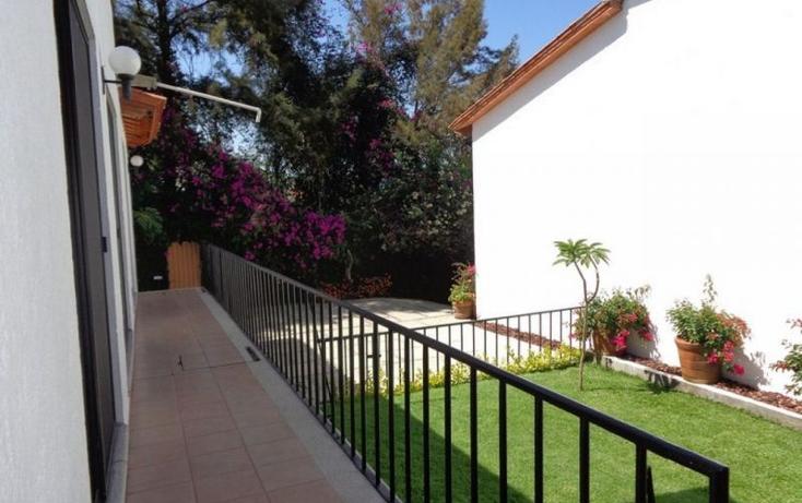 Foto de casa en renta en  , lomas de atzingo, cuernavaca, morelos, 1300281 No. 03