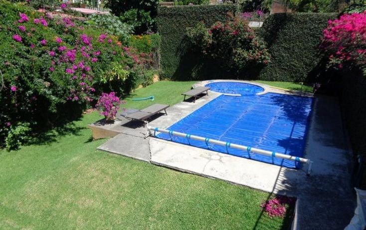 Foto de casa en renta en  , lomas de atzingo, cuernavaca, morelos, 1300281 No. 04