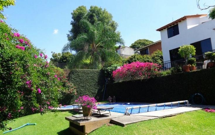 Foto de casa en renta en  , lomas de atzingo, cuernavaca, morelos, 1300281 No. 05