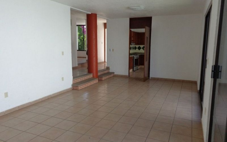 Foto de casa en renta en  , lomas de atzingo, cuernavaca, morelos, 1300281 No. 08