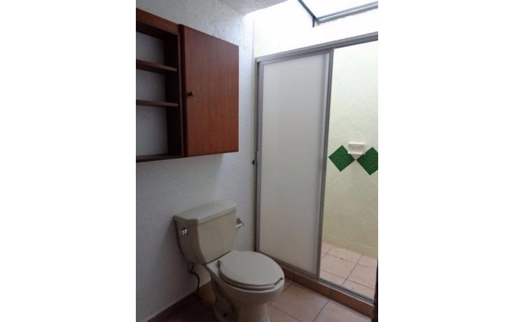 Foto de casa en renta en  , lomas de atzingo, cuernavaca, morelos, 1300281 No. 18