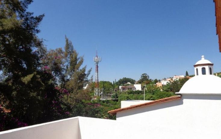 Foto de casa en renta en  , lomas de atzingo, cuernavaca, morelos, 1300281 No. 19
