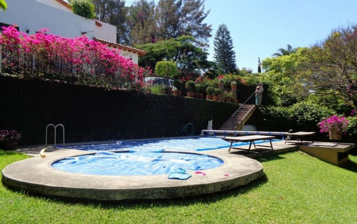 Foto de casa en renta en  , lomas de atzingo, cuernavaca, morelos, 1300281 No. 20