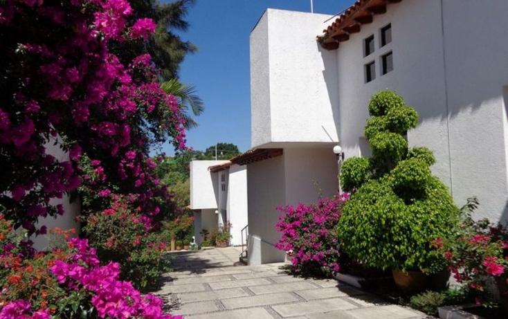 Foto de casa en renta en  , lomas de atzingo, cuernavaca, morelos, 1300281 No. 22