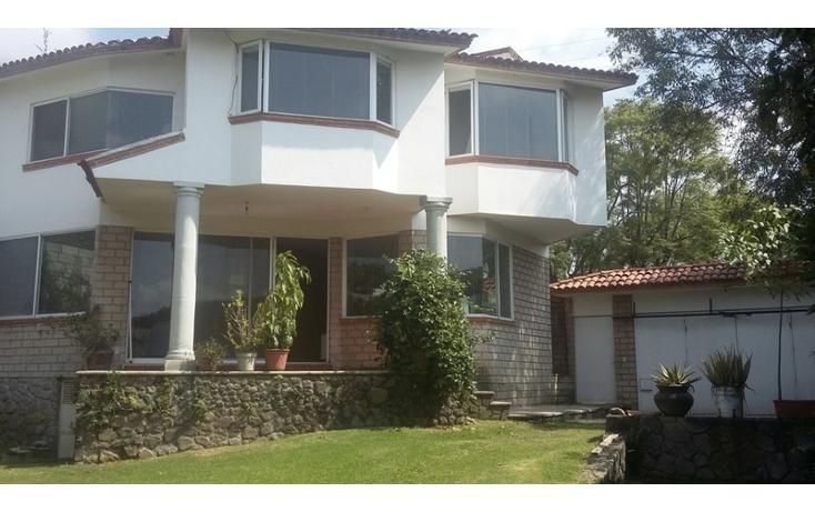 Foto de casa en renta en  , lomas de atzingo, cuernavaca, morelos, 1392369 No. 01