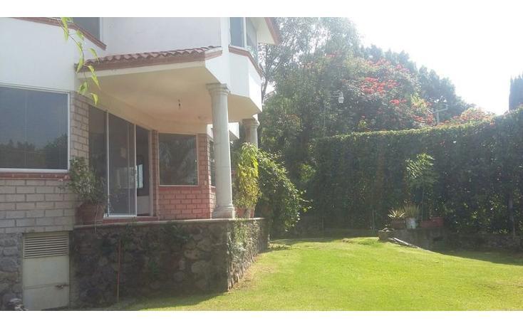 Foto de casa en renta en  , lomas de atzingo, cuernavaca, morelos, 1392369 No. 03