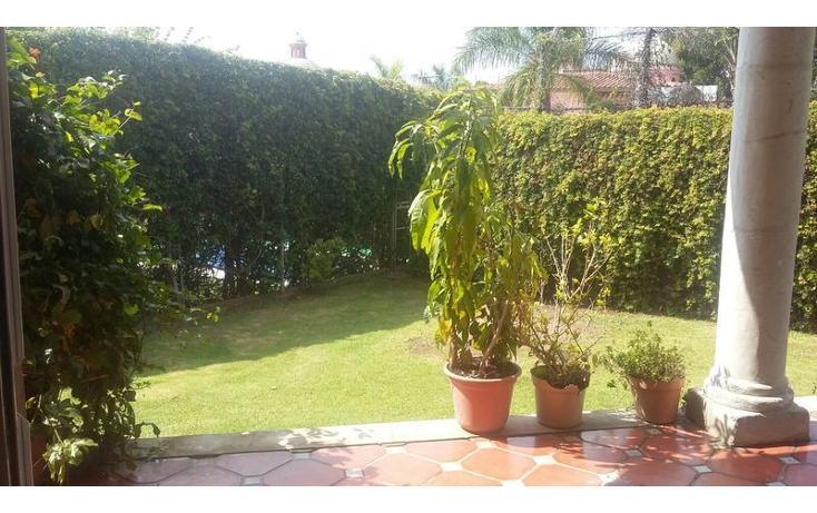 Foto de casa en renta en  , lomas de atzingo, cuernavaca, morelos, 1392369 No. 05