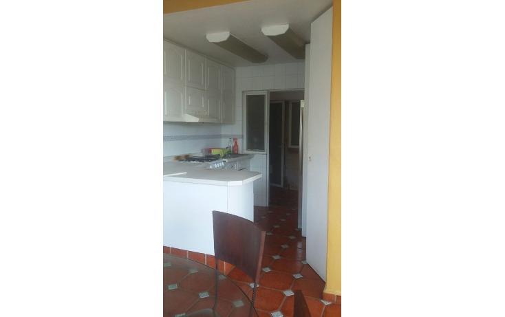 Foto de casa en renta en  , lomas de atzingo, cuernavaca, morelos, 1392369 No. 07