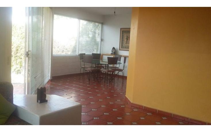 Foto de casa en renta en  , lomas de atzingo, cuernavaca, morelos, 1392369 No. 08