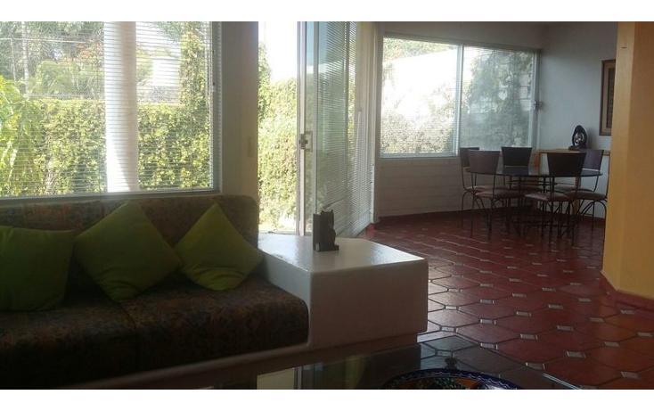Foto de casa en renta en  , lomas de atzingo, cuernavaca, morelos, 1392369 No. 09