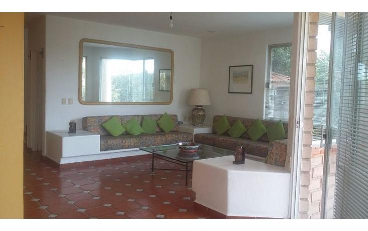 Foto de casa en renta en  , lomas de atzingo, cuernavaca, morelos, 1392369 No. 10