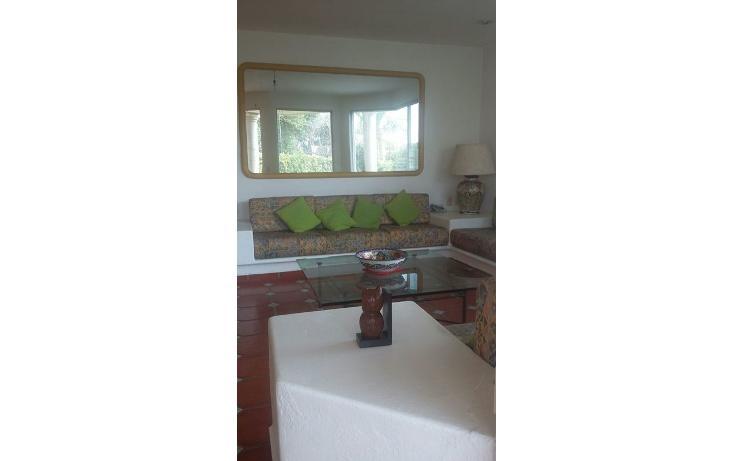 Foto de casa en renta en  , lomas de atzingo, cuernavaca, morelos, 1392369 No. 11