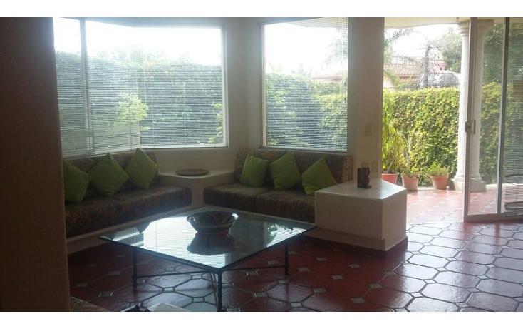 Foto de casa en renta en  , lomas de atzingo, cuernavaca, morelos, 1392369 No. 12