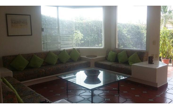 Foto de casa en renta en  , lomas de atzingo, cuernavaca, morelos, 1392369 No. 13