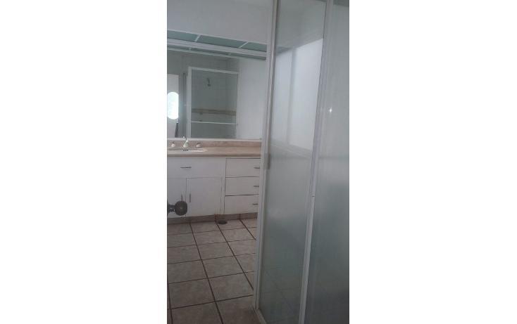 Foto de casa en renta en  , lomas de atzingo, cuernavaca, morelos, 1392369 No. 16