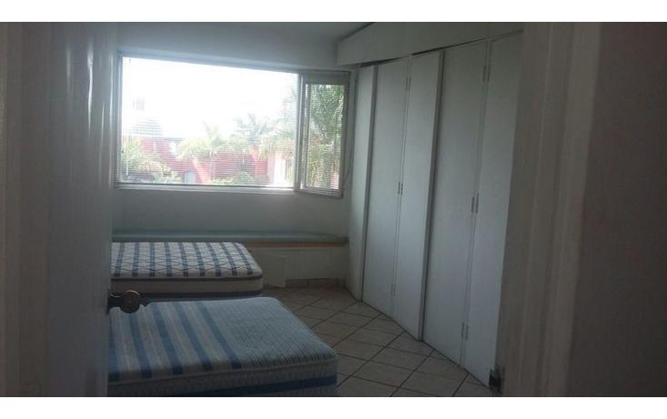 Foto de casa en renta en  , lomas de atzingo, cuernavaca, morelos, 1392369 No. 18