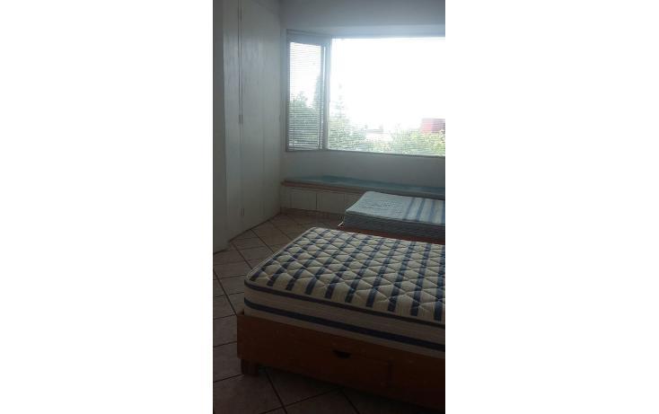 Foto de casa en renta en  , lomas de atzingo, cuernavaca, morelos, 1392369 No. 23
