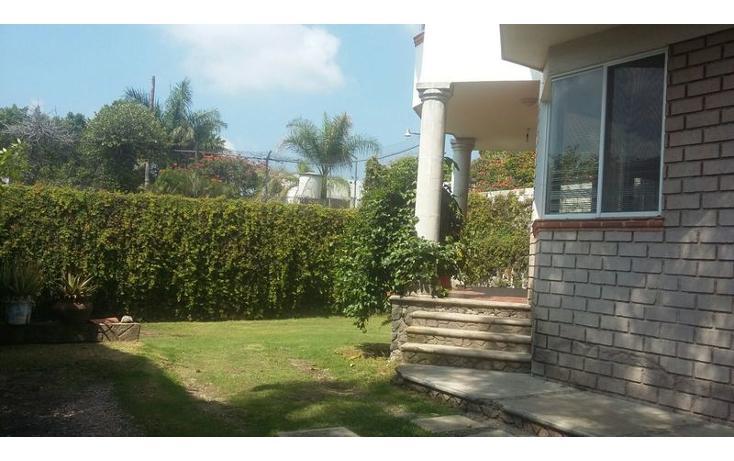 Foto de casa en renta en  , lomas de atzingo, cuernavaca, morelos, 1392369 No. 25