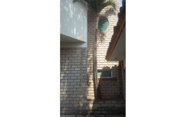 Foto de casa en renta en  , lomas de atzingo, cuernavaca, morelos, 1392369 No. 27