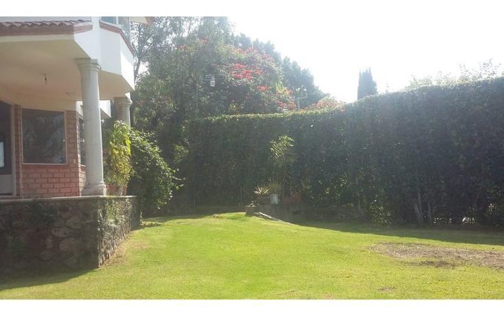 Foto de casa en renta en  , lomas de atzingo, cuernavaca, morelos, 1392369 No. 28