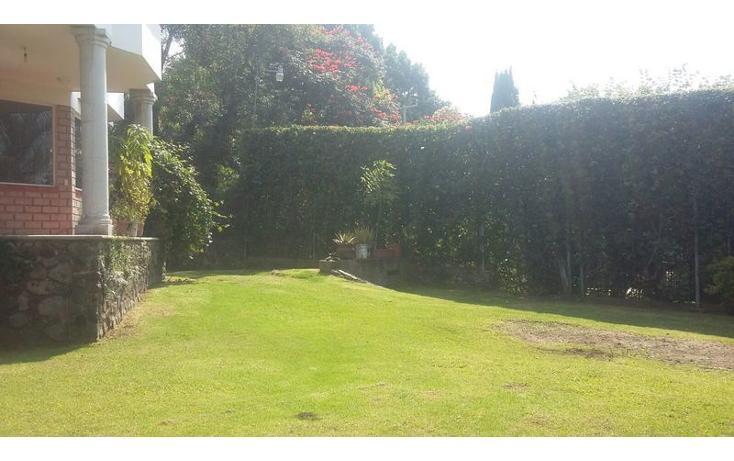 Foto de casa en renta en  , lomas de atzingo, cuernavaca, morelos, 1392369 No. 29