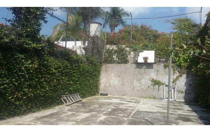 Foto de casa en renta en  , lomas de atzingo, cuernavaca, morelos, 1392369 No. 30