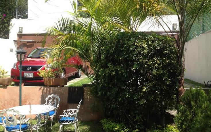 Foto de casa en venta en  , lomas de atzingo, cuernavaca, morelos, 1400111 No. 02