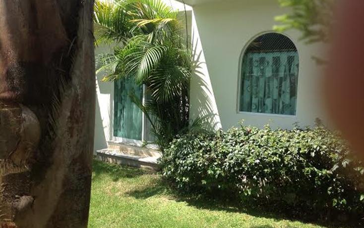 Foto de casa en venta en  , lomas de atzingo, cuernavaca, morelos, 1400111 No. 03