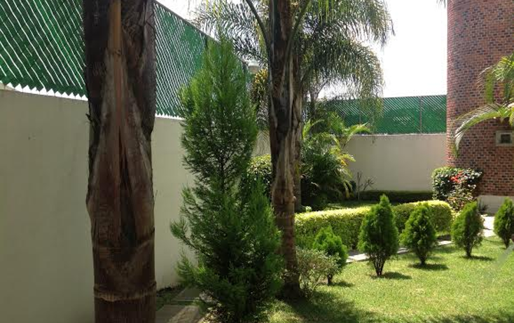 Foto de casa en venta en  , lomas de atzingo, cuernavaca, morelos, 1400111 No. 04