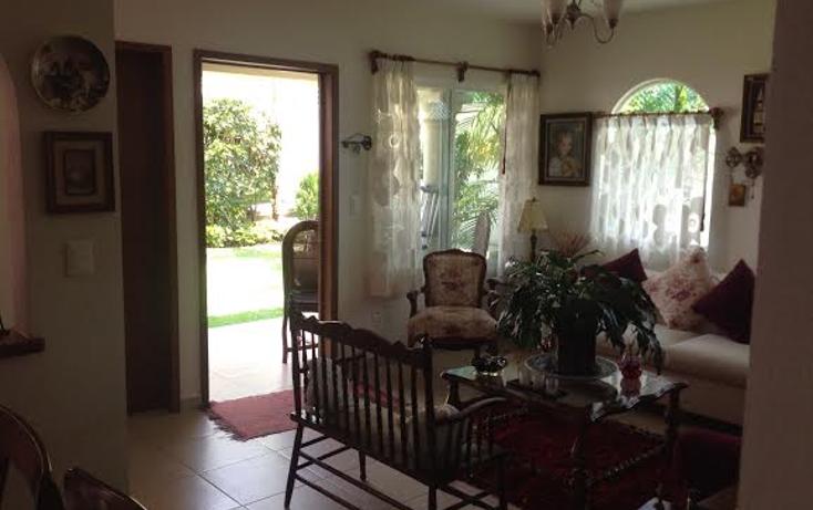 Foto de casa en venta en  , lomas de atzingo, cuernavaca, morelos, 1400111 No. 06
