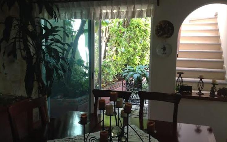 Foto de casa en venta en  , lomas de atzingo, cuernavaca, morelos, 1400111 No. 07