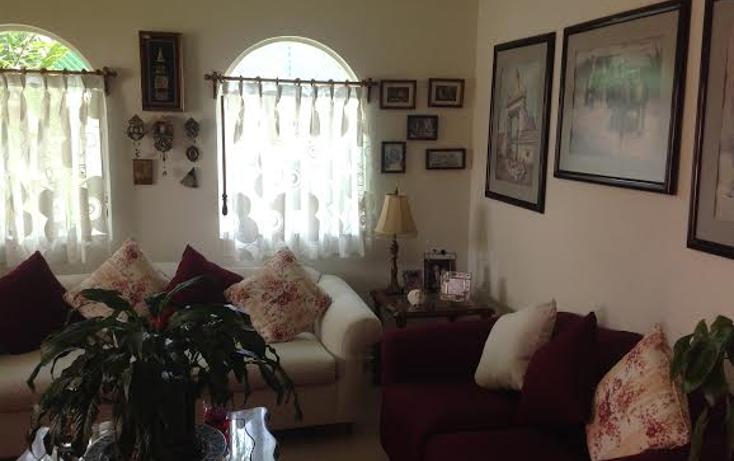 Foto de casa en venta en  , lomas de atzingo, cuernavaca, morelos, 1400111 No. 08