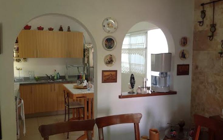 Foto de casa en venta en  , lomas de atzingo, cuernavaca, morelos, 1400111 No. 10