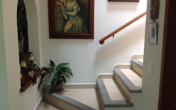 Foto de casa en venta en  , lomas de atzingo, cuernavaca, morelos, 1400111 No. 11