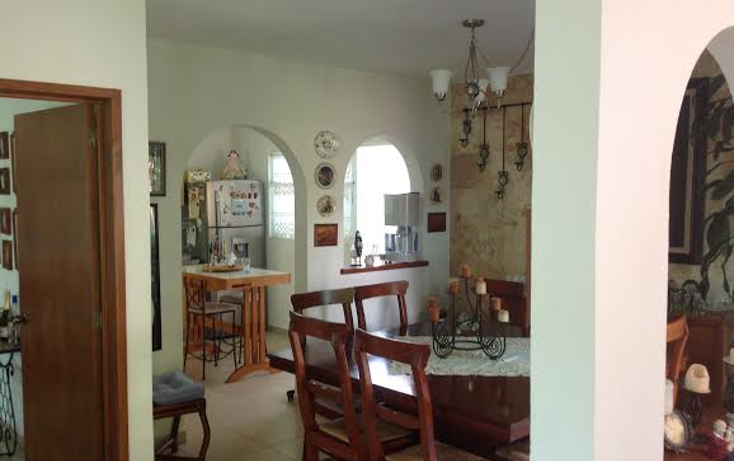 Foto de casa en venta en  , lomas de atzingo, cuernavaca, morelos, 1400111 No. 12